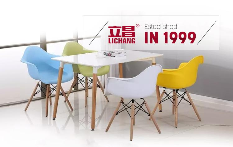 Garden furniture stackable Outdoor Chairs