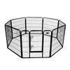 Heavy Duty Wholesale Dog Pen Dog Outdoor Fence