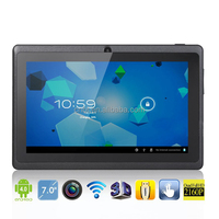 2017 New Super Smart Android 5.1 7 Inch Android Top 7 Tablet PC