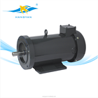 hangyan 180v 3 hp high power enclosed electric dc brushed motor for car boat