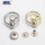 2018 New Design High Quality Decorative Fashion Press Metal Snap Button