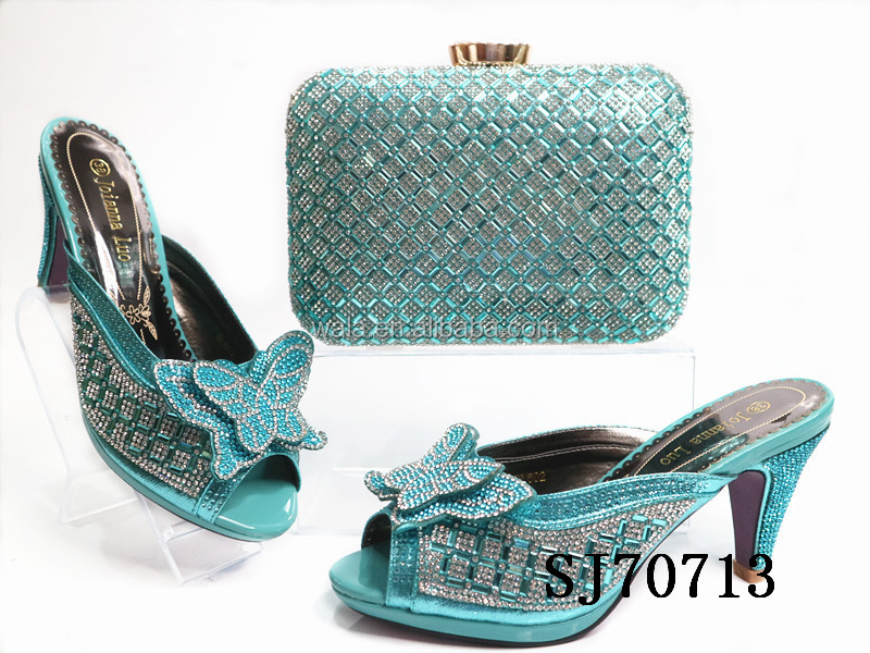 bags matching 2 and party shoes italian SJ70713 for black fashion qCF0nwI1Ix