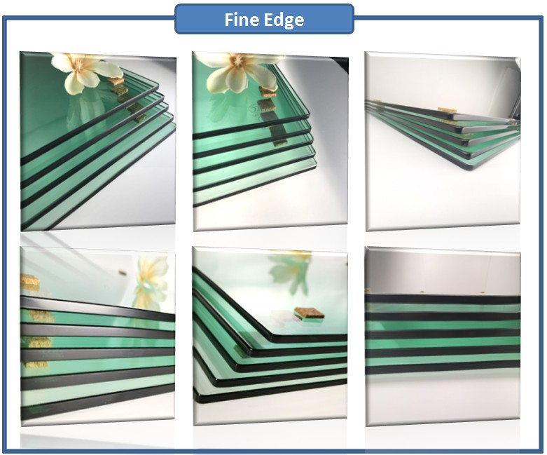 2mm 3mm 4mm 5mm 6mm 8mm 10mm 12mm 15mm 19mm Transparent Clear Float Tempered glass