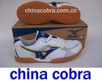 table tennis shoes (new design)
