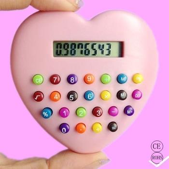 Cute Calculatorwedding Gift Buy Mini Plastic Giftscute Calculator