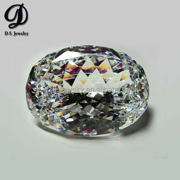 Miraculous Special cut cubic zirconia for decorate made in China