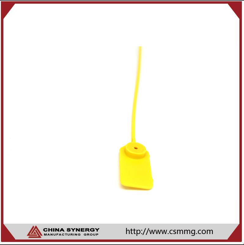 Pull Tight Plastic Security Tags Seal, Pull Tight Plastic Security ...