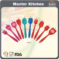 JF06112 Silicone kitchen utensils