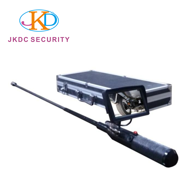 JKDM-V7D new products Factory price machine durable waterproof under vehicle search camera