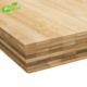 Bamboo Countertops Customized Bamboo laminated plywood Board
