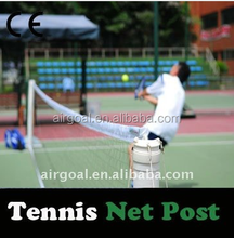 professional tennis practicing net, tennis net stand