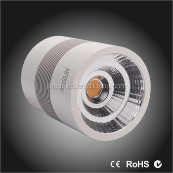 30w-50w High Ouput Dimmable Downlight Surface Mounted Cob ...