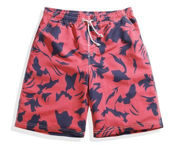 2174c9910067a Plus Size Men Board Shorts  Women Quick Dry Beach Pants - Buy Plus ...