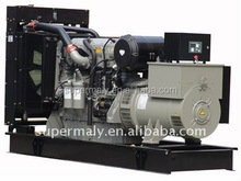 chinese 50kva powered diesel generator with Lovol engine