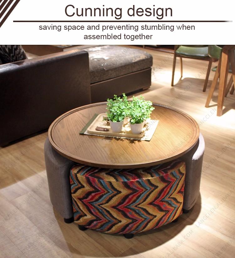 Fotos de muebles de madera mesa de café barato antigua mesa de ...