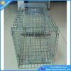 Rat Trap cage / Strong Collapsible Live Animal Trap Cage / Dog Fox Coyote Trap Cage