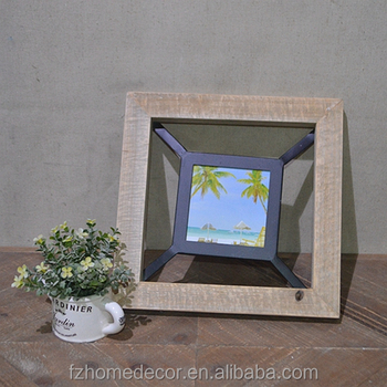 4x4 China Unfinished Natural Wood Metal Frames Wholesale - Buy ...