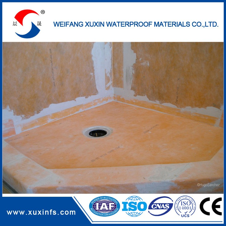 3 layer breathable roofing membrane,tiles underlayment