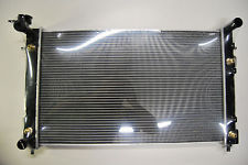 radiator for HOLDEN COMMODORE VY 02-03 V6