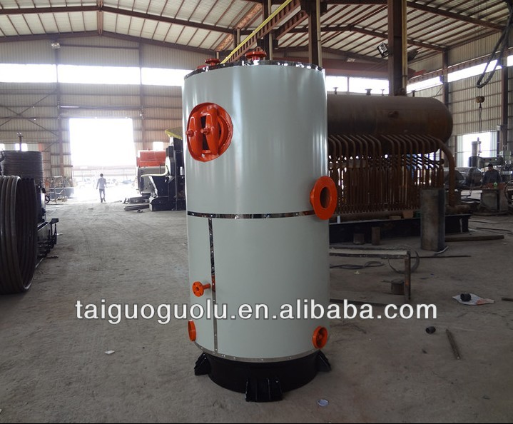 Energy Saving!! Steam Boiler For Plywood Hot Press Machine/wood ...