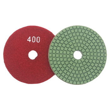 Diamond polishing disc wet granite marble 7 step abrasive pad for angel grinder