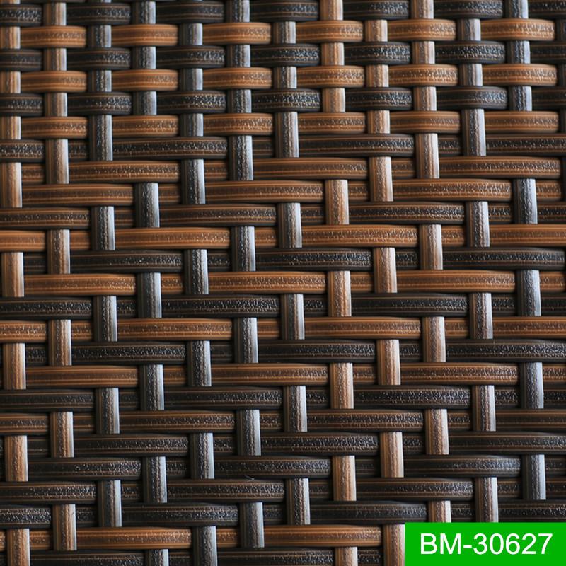 Material para a mob lia ao ar livre do rattan pl stico for Mobilia outdoor furniture