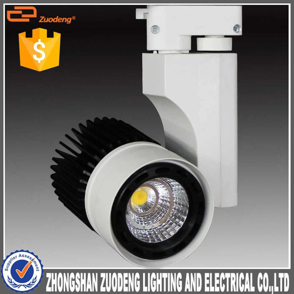 Trade Assurance Supplier Cob 15w New Led India Price Track Lighting ...