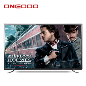Guangzhou 4k high resolution smart multifunctional led tv korea