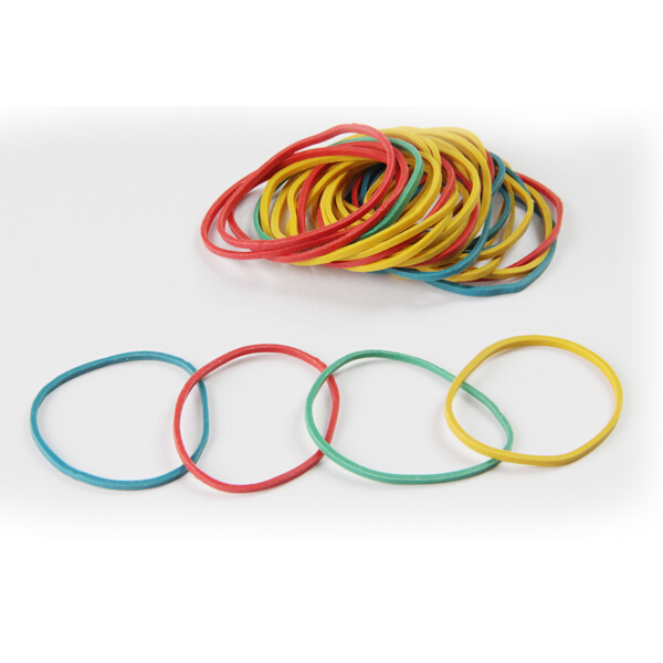 Yilong Colorful rubber band-40g Tattoo Accessory