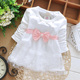 Kids Fashion Clothes baby lace dress Baby Wear ClothingDress Lace party dress Girl Princess Dress