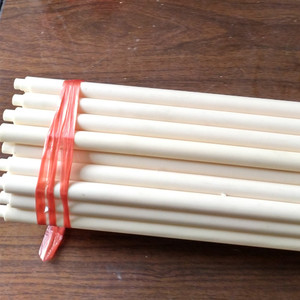 Factory Direct Heat Resistant Alumina Ceramic Tube/ Pipe/ Rod