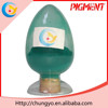 Solvent Based Pigment Green 36 water based pigment paste