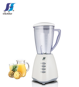 Electric Household 2 Speeds with one pulse switch 300W power 1400ml capacity Blender