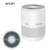 Smart round european commercial personal desktop room mini portable ionization air purifier