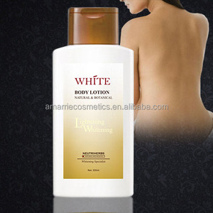 Malaysia natural herbal products body lotion distributors fairness body lotion cream for skin care