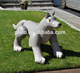 high quality inflatable wolf cartoon, inflatable giant wolf