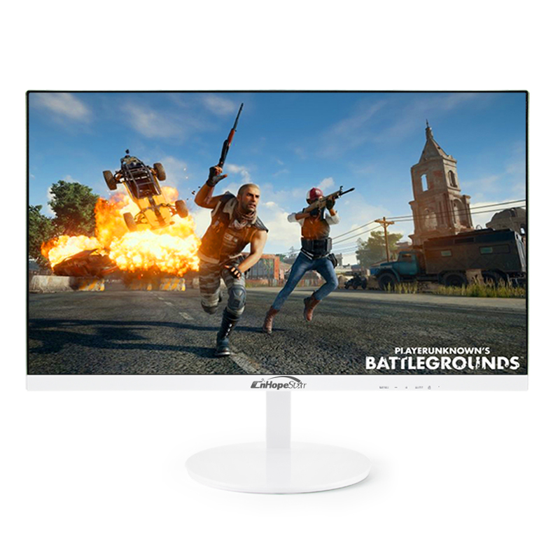 Best 24 inch FHD 1920x1080 Portable LED Gaming Monitor