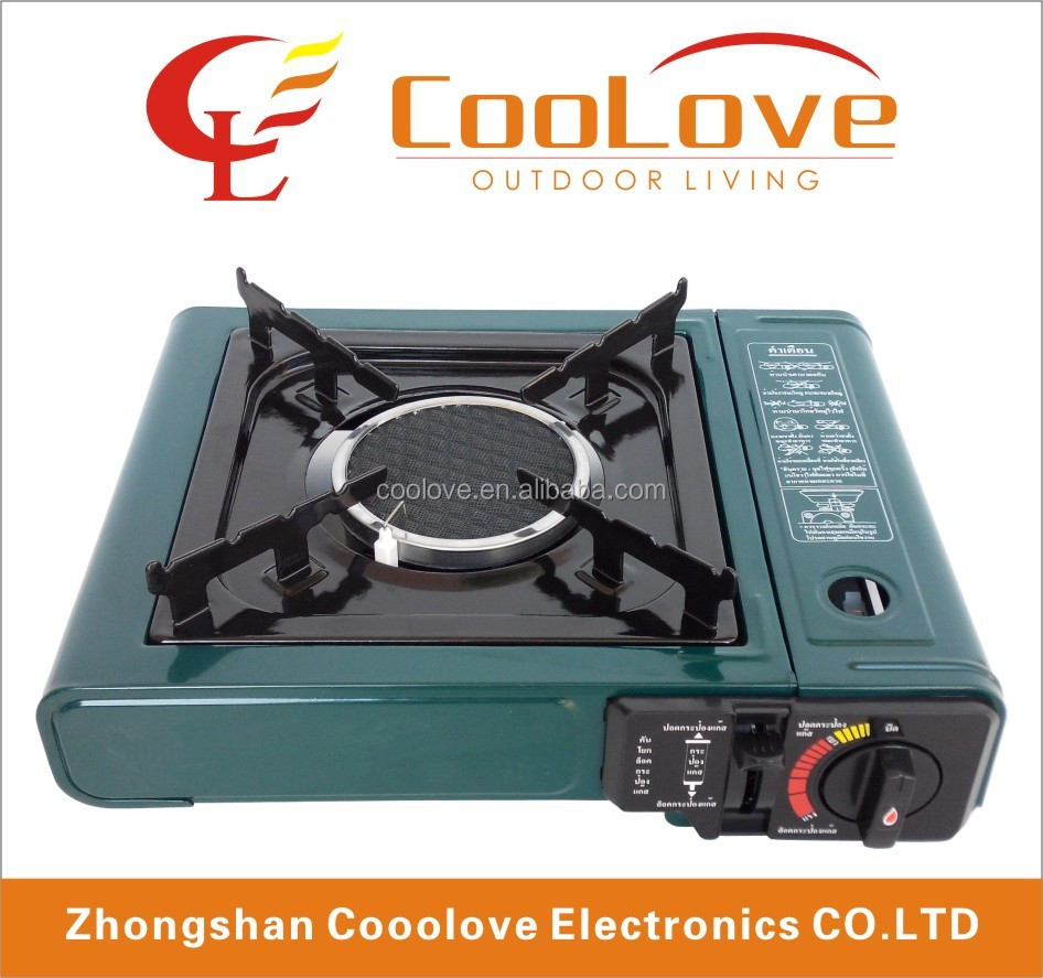 Camping Stove, Camping Stove Suppliers and Manufacturers at ...