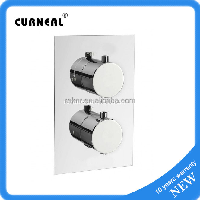 Concealed Thermostatic Mixer Valve Shower Valve