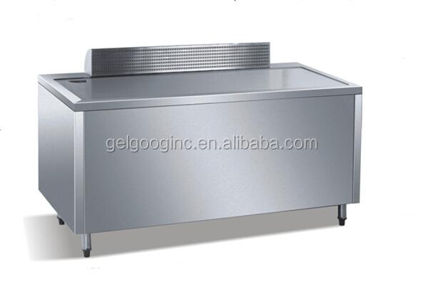 new design gas teppanyaki grill teppanyaki grill on sale. Black Bedroom Furniture Sets. Home Design Ideas