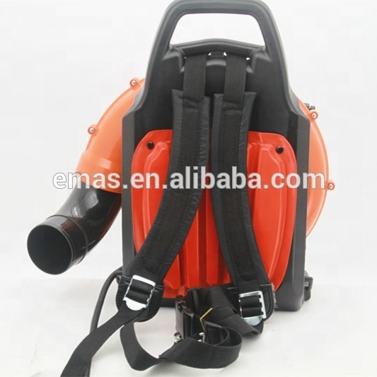 EMAS Hot Sale 76CCGarden Tools Snow Grass Air BackPack knapsack Blower