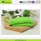 Housekeeping kitchen towel cleaning bamboo eco friendly microfiber 3m cloth