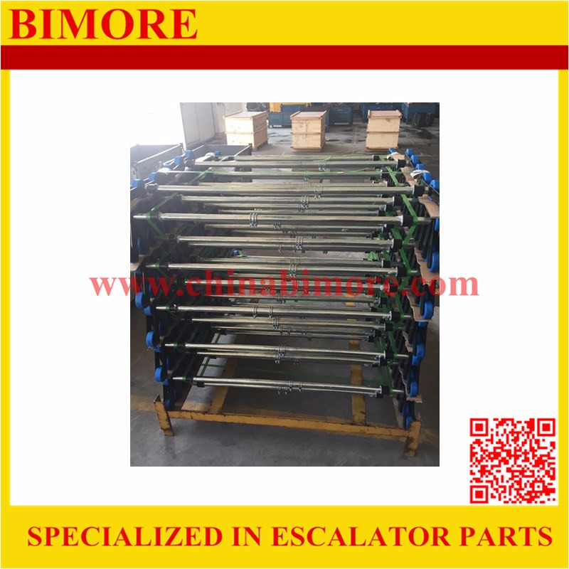 S645C605H02 BIMORE Escalator step chain for escalator spare parts