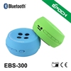 3W iButton coolest silicone amplifier/speaker for iphone meet CE/RoHs/BQB