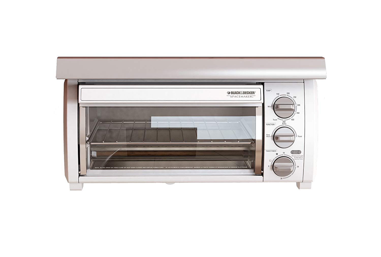 Cheap Black And Decker Spacemaker Toaster Oven Parts Find