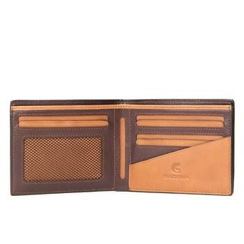 Leather Wallet Vera Genuine Pelle Buy 8wtwqpY1