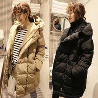 2016 new Winter women jacket down jacketfashion women coat on large size