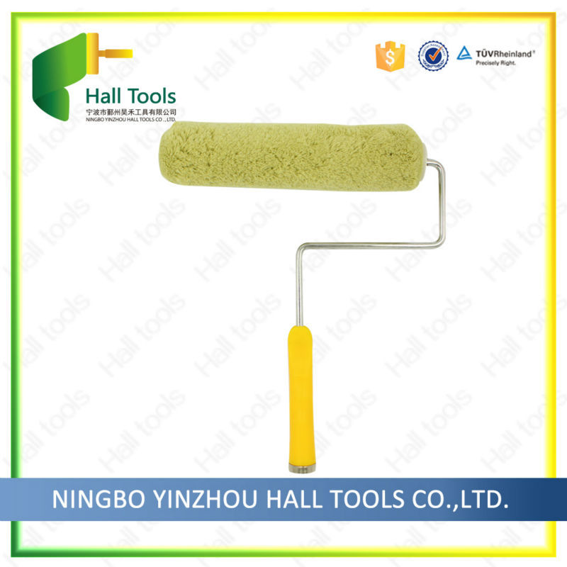 Factory Sale On Wall Decorative Paint Roller Brush