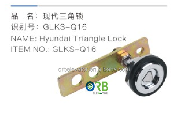 Automobiles & Motorcycles 81905 For Beijing Hyundai Tucson Ignition Switch Front Door Lock Key Lock Core In Many Styles Auto Replacement Parts