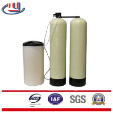automatic sodium exchanger water guard softener for impove hardness of raw water